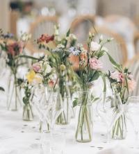 Nos partenaires Mariage : Au Paradis des Fleurs, artisan-fleuriste à Neuville