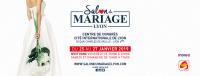 Salon du Mariage Lyon 2019 - Venez découvrir la création d'alliances sur mesure